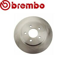 Fits Ford Mustang 05-10 Rear Coated Vented Disc Brake Rotor Brembo 09.B585.10