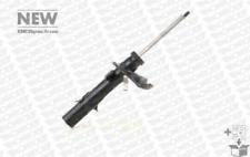 Stoßdämpfer für Federung/Dämpfung Vorderachse MONROE 742086SP
