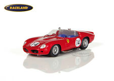 Ferrari 250 TRI/61 Sefac Sieger 12H Sebring 1961 Hill/Gendebien, Looksmart 1:43