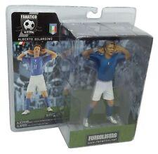 Campioni Azzurri Alberto Gilardino Action Figures Futbolistas Fanatico 16cm