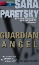 Guardian Angel, Sara Paretsky, 0440213991, Book, Acceptable