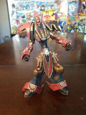 "1998 Mcfarlane Toys Manga Samurai Spawn Action Figure 8"""