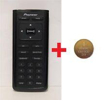New Pioneer GEX INNO2 INNO  Remote xm sirius Portable Satellite Radio W/ Battery