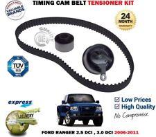 Pour Ford Ranger Pickup 2.5 Dt 3.0 Dt 2006-2011 Distribution + Tendeur Kit
