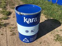 55 gallon metal steel barrel drums removable lid top open barrels PICK UP ONLY
