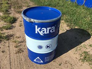 55 gallon metal steel drum drums barrel barrels SHIP ONLY - North & South Dakota
