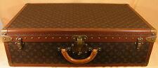 Louis Vuitton großer  Reisekoffer  * Alzer 75 * / Large Suitcase   #11988