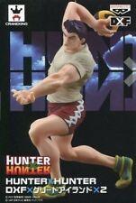 Hunter x Hunter DXF DX Figure Greed Island Vol.2 Razor BANPRESTO Anime