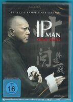 IP Man - Final Fight DVD Anthony Wong NEU/OVP