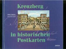 Kreuzberg in historischen Postkarten