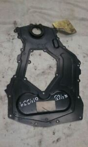 Timing Cover 2.4L Outer Steel Fits 96-02 CAVALIER 515074