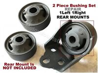 8L0404 1pc REAR Transmission Mount fits 1940-1948 Chevy Special Deluxe