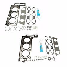 Mercedes R171 W203 SLK280 Set of Left and Right Engine Cylinder Head Gasket Set
