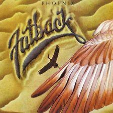 The Fatback Band, Fatback - Phoenix [New CD]