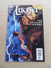 Lucifer 20 . DC / Vertigo 2002 - VF