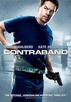 Contraband [DVD]