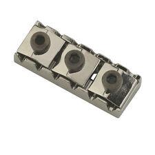 Genuine Floyd Rose ® Special Series Locking Nut: Black Nickel, R3