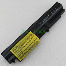 "2600mah Battery For Lenovo ThinkPad T61u Series(14.1"" widescreen) 43R2499 3Cell"