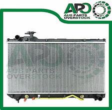 Premium Radiator for TOYOTA RAV4 RAV 4 Auto Manual 94-00 Flat Mount + Free Cap
