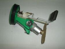Benzinpumpe + Tankgeber BMW E36 / Kraftstoffpumpe mit einem Anschluss / grün