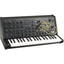 NEW KORG MS-20 mini monophonic analog synthesizer WorldWide Shipment