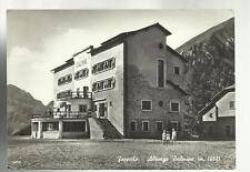 65449 foppolo albergo dalmine vecchia cartolina provincia di bergamo