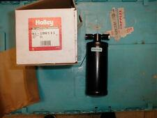 NOS 1960-7 BUICK CADILLAC CHEVROLET OLDSMOBILE A/C RECEIVER DRIER
