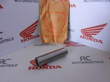 HONDA CB 350 CL 350 SL 350 xl175 PISTONE BULLONI BULLONE originale nuovo PIN PISTON NOS