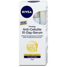 NEW NIVEA Q 10 Anti-Cellulite Complex Energy 10 Day serum FREE SHIPPING 75 ml