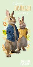 Peter Rabbit Money Wallet/ Voucher Holder - Easter Card With Envelope -FREE P&P!