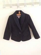 8 10 Girls boys Stella McCartney Gap velvet jacket satin collar tuxedo