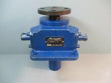 Actionjac Worm Gear Screw Jacks 325311-2  NEW
