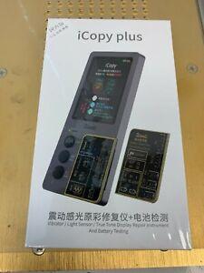 QianLi ICopy Plus LCD Screen Original Color Repair Programmer