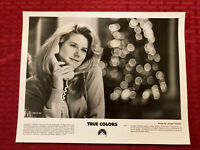 True Colors Lobby Card Press Photo Movie Still 8x10 1990 Imogen Stubbs