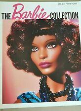 2015 Barbie Collector Belle de la revista de vista previa de vacaciones Blues
