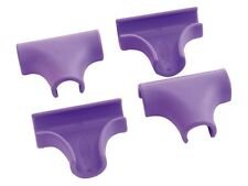 STECO T-SIGNER STYLISH TRANSPORT T PROTECTION PACK FOR 16mm CARRIERS PURPLE
