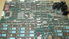 Crusin usa *Midwayclassic arcade game  pcb/ cpu board