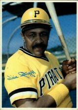 Carte collezionabili baseball 1980