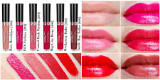 N.Y.C. New York Color Expert Last Lip Lacquer| Pick Shade|
