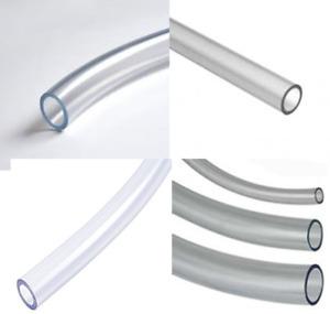 Vinyl Tube Clear PVC Plastic Tubing Hose Hosing Per Metre 3, 6, 8, 10, 12mm