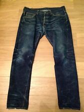 Edwin ED55 Nihon Menpu Jeans