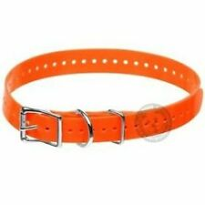 "Sparky PetCo 3/4"" Replacement Dog Collars for Garmin Delta, Sportdog, Petsafe..."