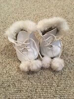 557aec06d13 2 Pairs Of Build A Bear Shoes  Light Up Sketchers And Ice Skates.