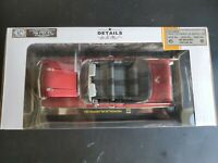 M2 Machines 1/24 Auto Mods R68 1957 Chevy Bel Air Convertible Chase 1 of 500