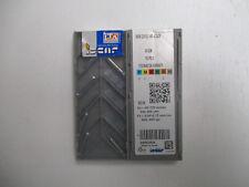 ISCAR DGR 2202c-6d ic328 reversibile PIASTRE svolta taglio dischi con fattura