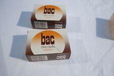 Bac Deoseife herbfrisch