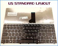New Laptop US Keyboard for ASUS A43E A42 A43F A43S A83S A84S X32 X32KC X32U