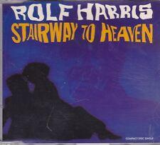 Rolf Harris-Stairway To Heaven cd maxi single