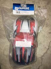 Traxxas 7515 Red Body Decals: 1/18 LaTrax Rally New TRA7515 NIP