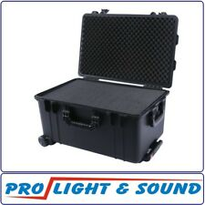 Water Resistant Case,Large,Trolley,Lockable,Valve,IPX7